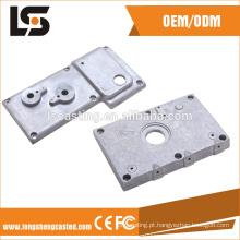 Componentes personalizados da máquina de costura industrial dos fabricantes de peças de fundição