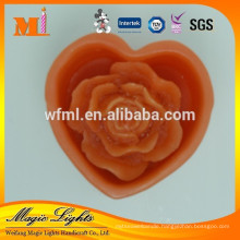 Best Selling Personalized Eco-friendly Raw Material Indian Votive Candle
