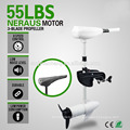 New Vessels Saltwater 55lbs Thrust Electric Trolling Motor for fishing boat