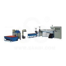 Machine de recyclage haute vitesse (CE) (SJ-D135 / 110 SJ-D115 / 90)