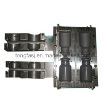 Automatic Plastic Mould, Blowing Mould with Deflasher