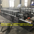 Metal Stud Roll Forming Machine