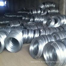 Heißer eingetauchter galvanisierter Stahldraht für Baumaterial