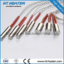 Cartridge Heater with Thermocouple