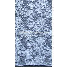 Art und Weiseblumenart und weise Massenspitzegewebe für Damen Kleidungsstück CR023C4B