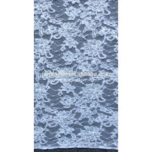 Fashion flower fashion bulk lace fabric for ladies garment CR023C4B