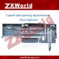 Operador de porta de fenda de elevador com qualidade NO.1