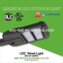 120w светодиодный уличный фонарь с фотоэлементом, открытый светодиодный уличный фонарь Сид, ул 120 Вт уличный свет Сид