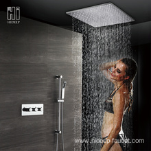 Two Function Thermostatic Shower Faucet Set