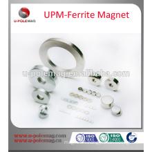 Y30 Ferrite Ring Magnet