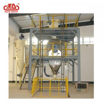 Concentrated Feed Production Line