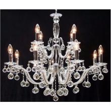 Vintage home decor Art Room wholesale metal chandelier LT-81302