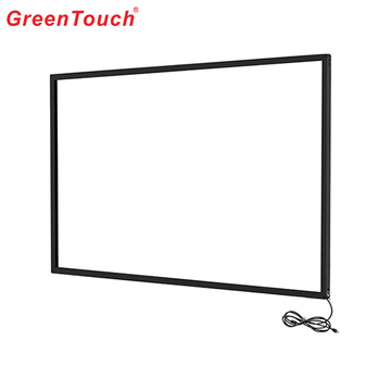 75 Inch Infrared Touch Frame Kit Display
