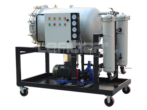 HCP oil Purifiers