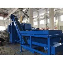 Гидравлический брикетировщик стального лома с большой производительностью для вторичной переработки