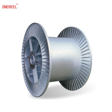 corrugated cable roller