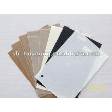 Résistance à hautes températures tissu de fibre de verre PTFE