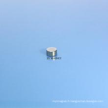 33eh Haute Qualité Disque NdFeB Neodymium Permanent Aimant Ts16949