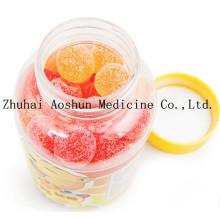Para Crianças Multivitamin Gummy Candy