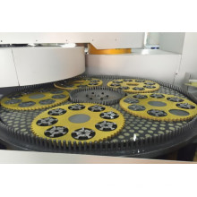 Power metallurgy parts batch surface grinding machine