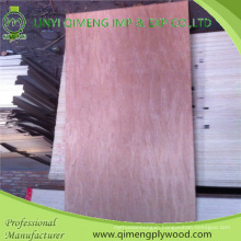 Bbcc Grade Popar or Hardwood Core 18mm Bintangor Plywood