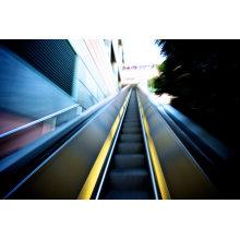 Aksen Escalator Commercial Type de porte extérieure