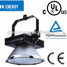 Government order 150w super bright led industrial high bay reflector