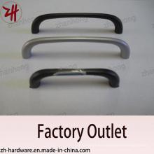 Venta directa de fábrica Aleación de zinc manejar los muebles manejar los muebles (ZH-1018)