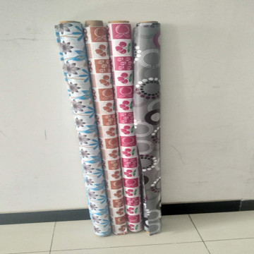 Taplak Meja PVC Supple Waterproof Wholesales