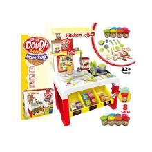 Дети играют в тесто Набор кухонных игрушек (H5931105)