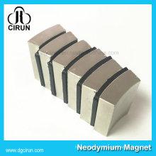 Форма Дуги N52 Неодимовый Постоянный Магнит Мотор Свободной Энергии