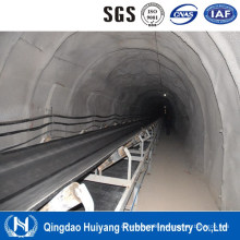 Underground Coal Mining Fire Resistant Rubber Conveyor Belt