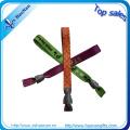 Umweltfreundliches Polyester-Material-Färbungs-Sublimations-Manschette für Konzert