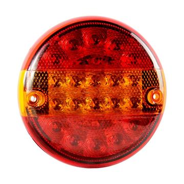 Emark Multifunzione LED Truck Hamburger Lamps