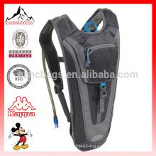 Гидратации рюкзак вода мешок рюкзак мочевого пузыря для пеших прогулок Бесплатная 2л ТПУ гидратации мочевого пузыря