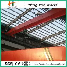 China Bridge Crane Manufacture Overhead Crane