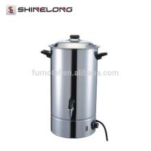 K205 Edelstahl elektrische Küche Instant Wasserkocher