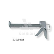 """Die neueste Art 9 """"Skeleton Caulking Gun, Silikon Pistole Silikon Applikator Pistole, Silikon Sealant Gun (SJIE6052)"""