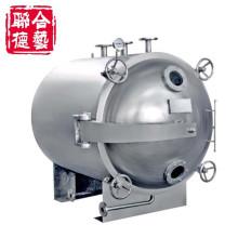 Secador de vácuo Yzg-800 de alta eficiência com 8 bandejas de secagem