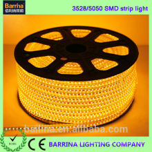 2015 high quality LED Outdoor waterproof strip light 220V