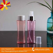 Pink Clear spray 50ml pet bottle