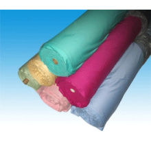 colorful cleaning cloth in roll