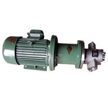 Cast Iron Magnetic Drive Transmission Gear Oil Pump