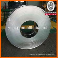 630 kaltgewalztes Präzision schwer Stahlband mit Top-Qualität