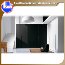 Modernos, deslizamento, Wardrobes, lar, quarto, mobília, (customized)