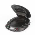 Suporte do telefone transmissor fm bluetooth para carro