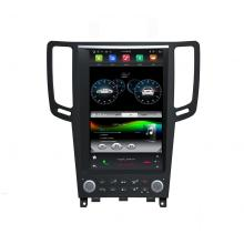 car audio system for Infiniti GX G37/G25/G35 2008