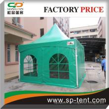 Mordern Design-Stil Baldachin Zelte mit hoher Qualität und konkurrenzfähigen Preis