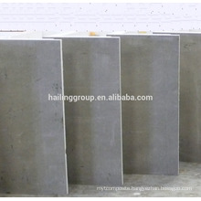 2018 Popular Exterior Fiber Cement Board