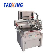 2018 New model Semi auto Silk Screen Printing Machine